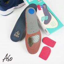 A.S.O 超正步鞋墊-運動專屬